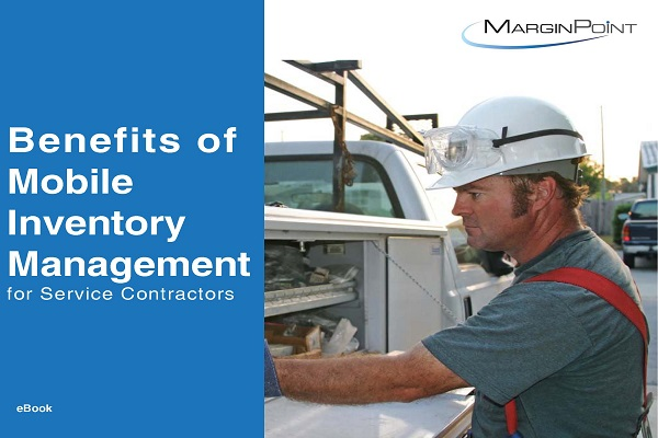 Benefits-eBook-Cover Download ebook benefits of Mobile Inventory Management for Service Contractors