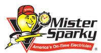 Mister Sparky Logo