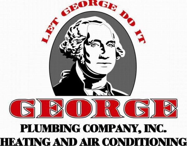 george plumbing