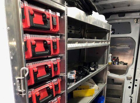 Pristine Mobile Inventory