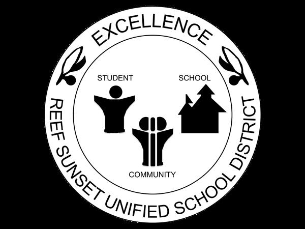Reef Sunset Unified School